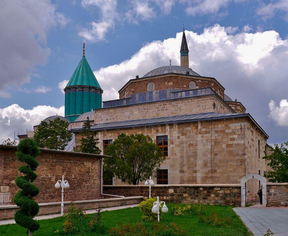 Kloster Mevlana