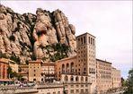 Kloster Montserrat (II)