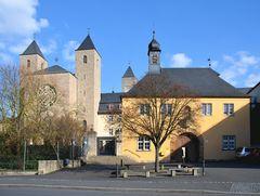 Kloster Münsterschwarzach-3-