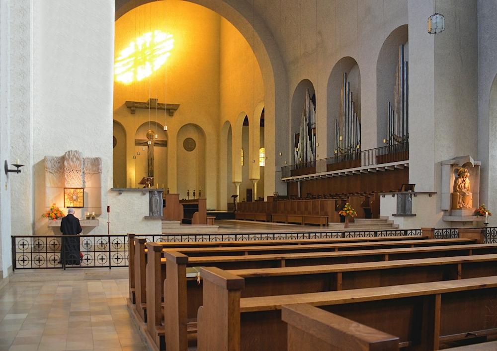 Kloster Münsterschwarzach-4-