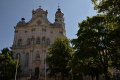 Kloster Neresheim II