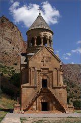 kloster noravank 02