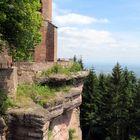 Kloster Odilienberg, Elsass