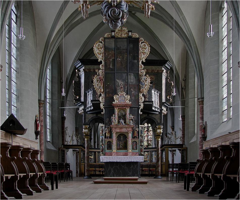 Kloster Oelinghausen 2