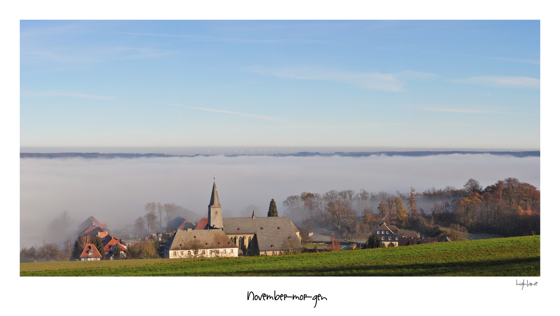 Kloster Oelinghausen