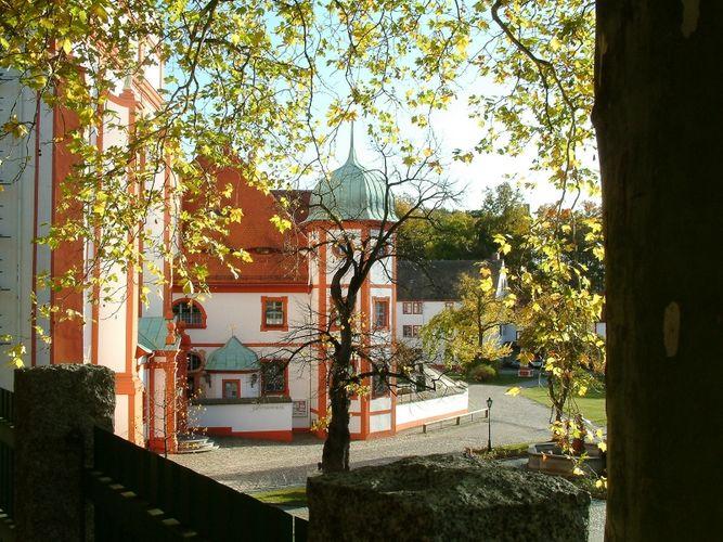 Kloster Panschwitz-Kuckau #02