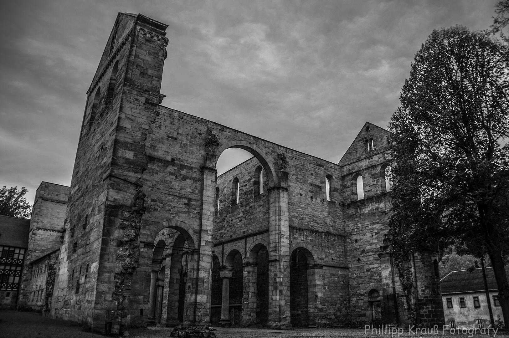 Kloster Paulinzellla (1)