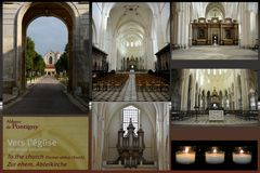 Kloster Pontigny