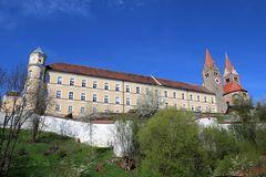 Kloster Reichnbach am Regen