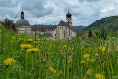 Kloster Sankt Trudpert...