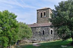 Kloster Sant Pere de Casserres