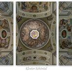 """Kloster Schöntal """" Gott zu Gefallen ... """""""