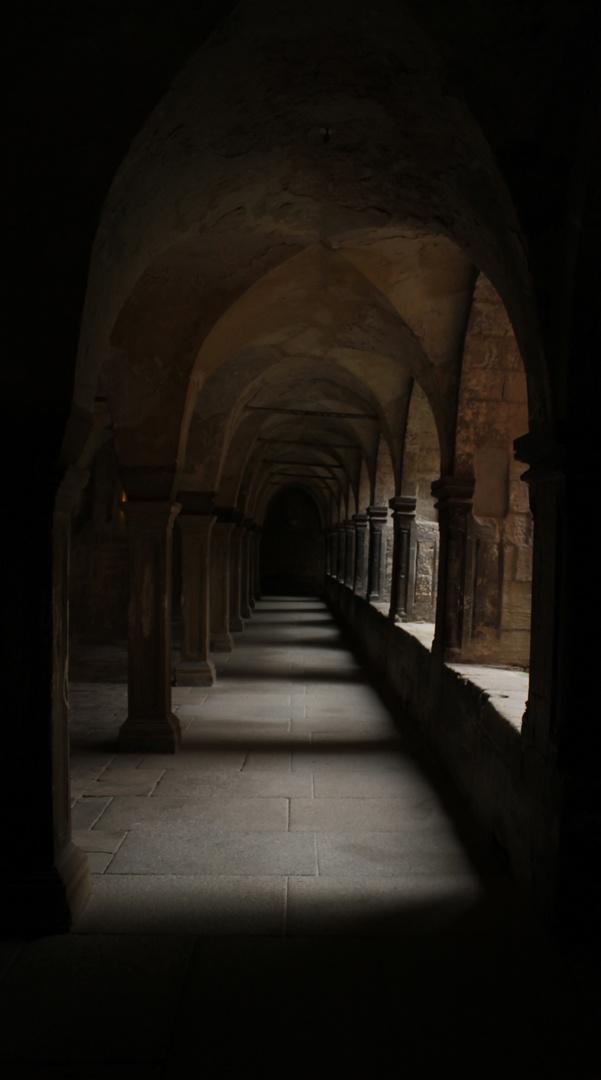 Kloster Schulpforte