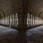 Kloster Sénanque