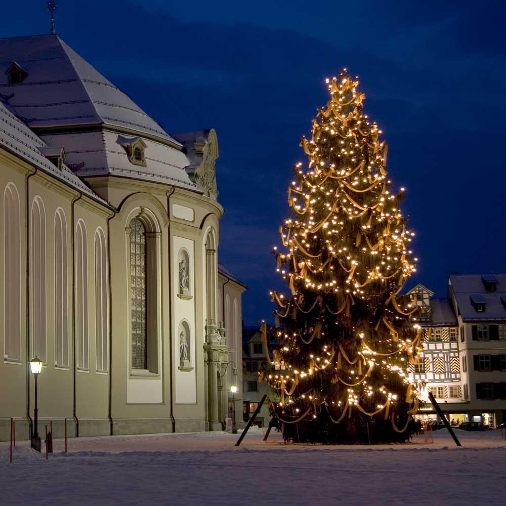 Kloster St. Gallen Version 3