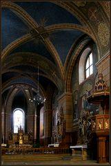 Kloster St. Marienthal - Klosterkirche