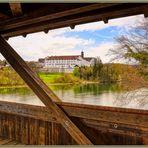 Kloster St. Martin Hermetschwil HDR 2021-04-11 052 ©
