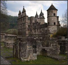 Kloster St. Peter und Paul