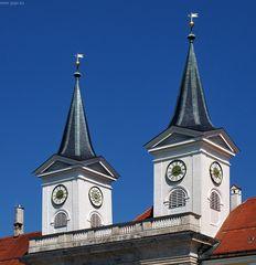 Kloster Tegernsee