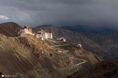 Kloster Tingmosgang