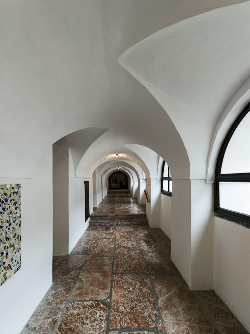Kloster Traunkirchen am Traunsee