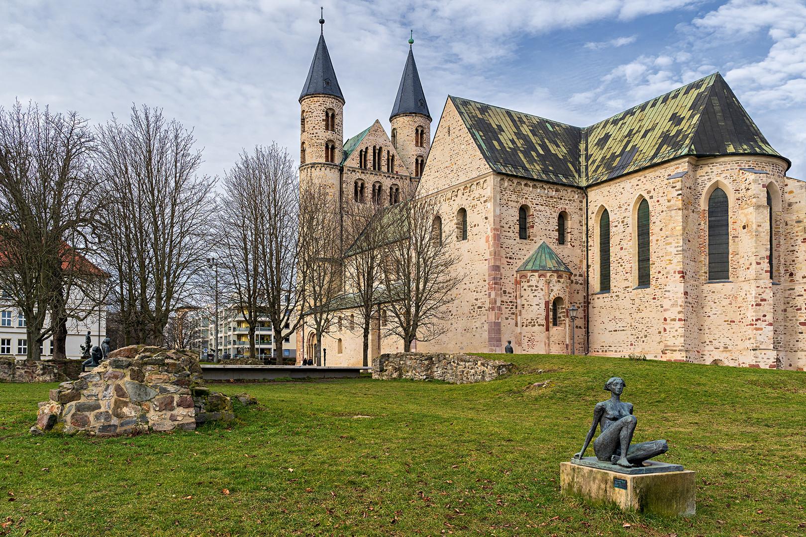 Kloster Für Frauen