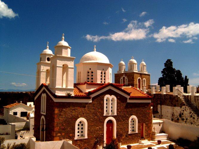 Kloster v.Koroni