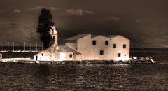 Kloster Vlacherna