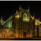 Kloster von Batalha - Portugal