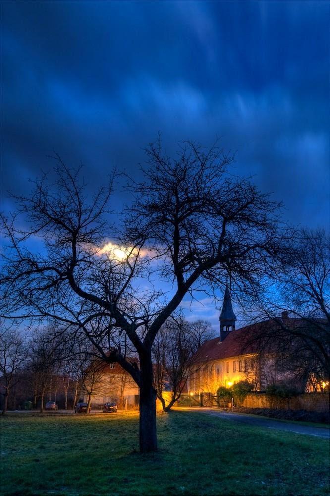 Kloster Wülfinghausen - HDR