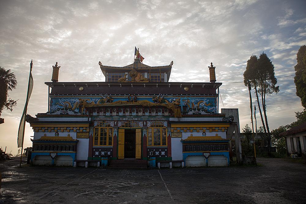 Kloster Yinga-Choling
