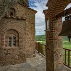 Kloster Ypapanti