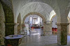 Kloster Zella Kapelle