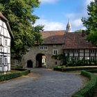 Klosteranlage in Braunschweig-Riddagshausen