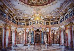 Klosterbibliothek Wiblingen