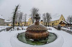 Klosterbrauerei Raitenhaslach