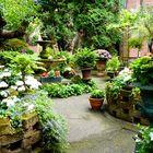 Klostergarten in Worms
