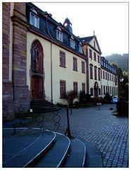 Klostergelände II