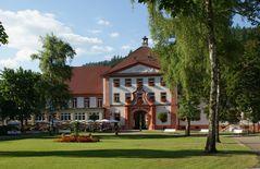 Klosterhof Kurgarten