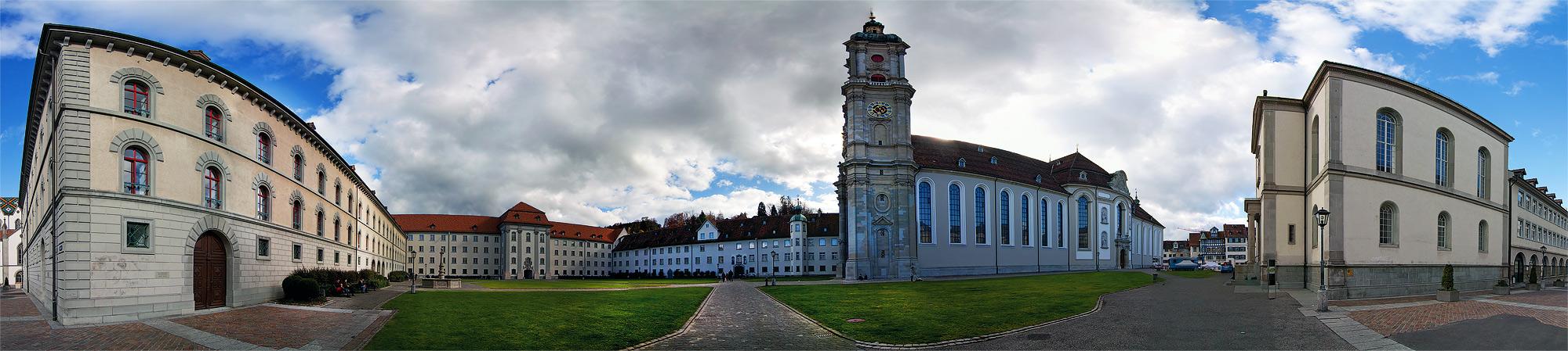 Klosterhof St. Gallen