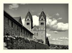 Klosterkirche 2