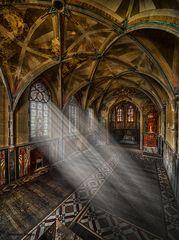 Klosterkirche...