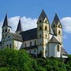 Klosterkirche Arnstein bei Obernhof/Lahn