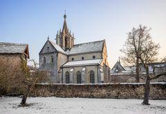 Klosterkirche Bebenhausen