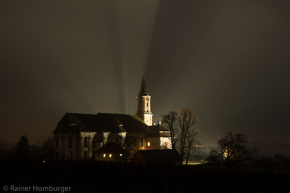 Klosterkirche Birnau