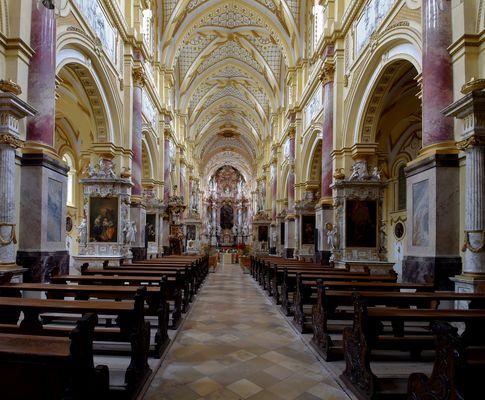 Kloster Ebrach Fotos & Bilder auf fotocommunity