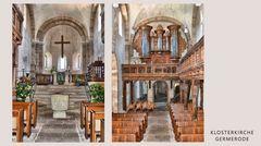 Klosterkirche Germerode