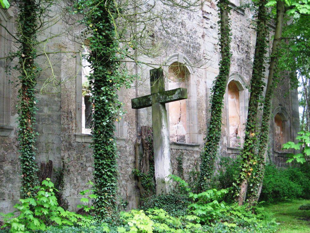 Klosterkirche Gerode