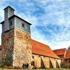 Klosterkirche Ilsenburg