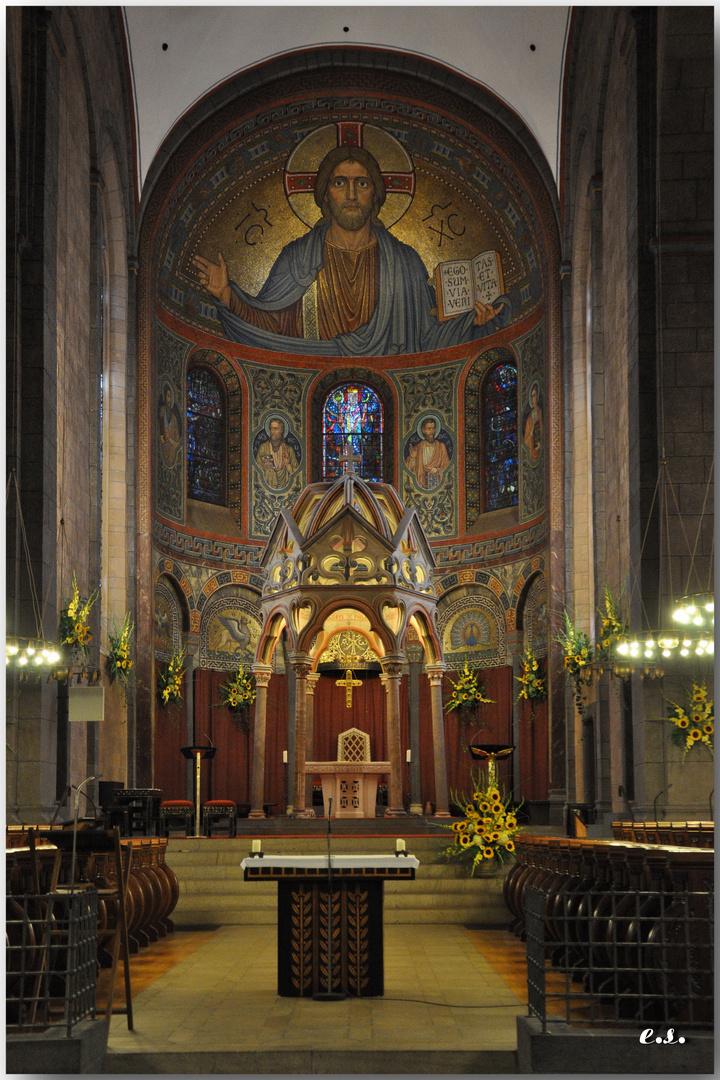 Klosterkirche Maria Laach.2